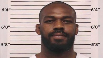 Jon Jones Issues Response To DWI