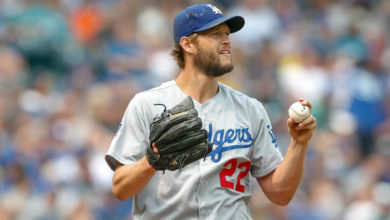 Dodgers Star Has Serious World Series Concerns