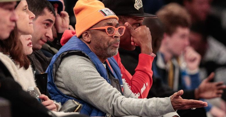 Spike Lee Says Knicks Are Harassing Him, Won't Go To More Games