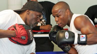 Real Black Mamba Roger Mayweather Dead At 58