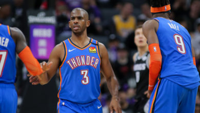Why Chris Paul Never Joined The Miami Heat