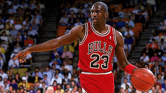 Horace Grant Fires Back At Michael Jordan
