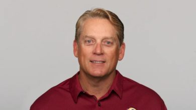 Jack Del Rio Responds To People Bashing Him For Liking Trump