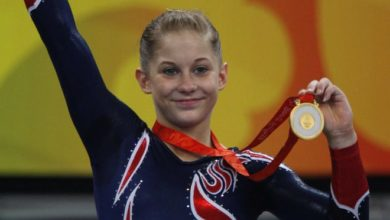 Shawn Johnson Reveals Extent Of Her Eating Disorder