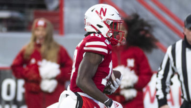 JD Spielman Transferring From Nebraska To Minnesota?