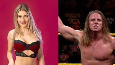 Who Is Candy Cartwright, Matt Riddle's Sexual Assault Accuser?