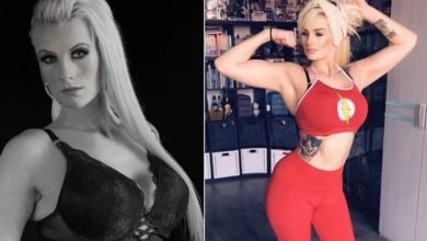 UFC's Cindy Dandois Makes OnlyFans Account