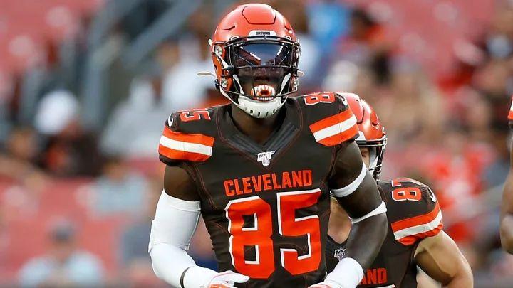 David Njoku Trade: Browns Sending Him To Packers, Texans, Ravens Or Eagles?