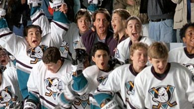 Mighty Ducks Finally Available For Streaming