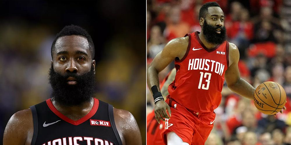 James Harden Trade Talk Growing Louder