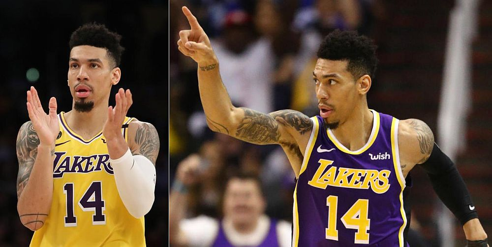 Danny Green Reacts Bluntly To Lakers Trade Rumors Game 7