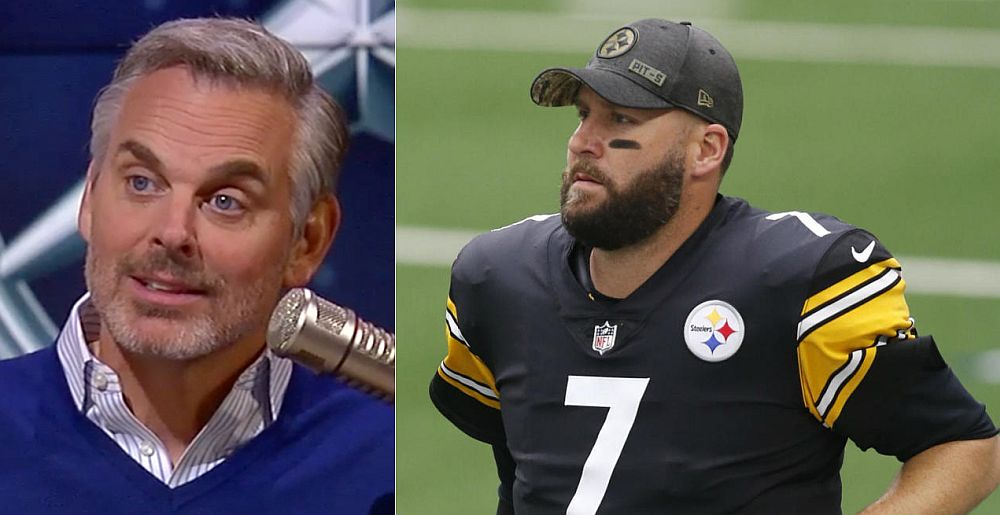 Steelers Fans Respond To Colin Cowherd's Odd Rant - Game 7